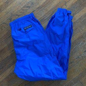 Vintage 90s Columbia Pants